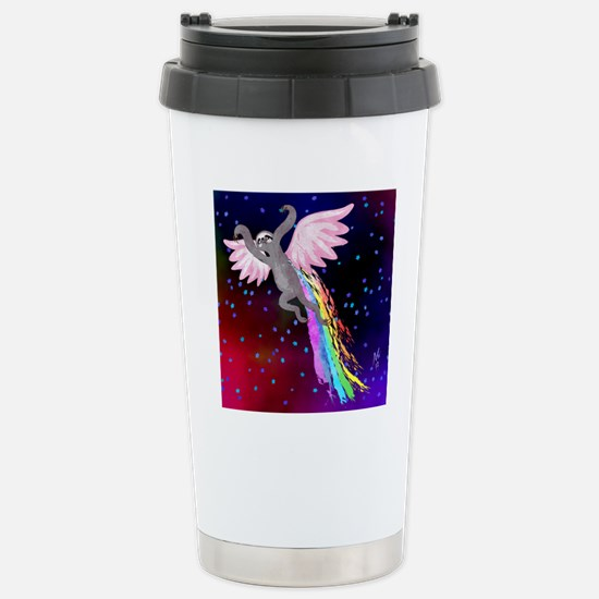 Believe in Your Dreams  Stainless Steel Travel Mug