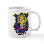 USS LEWIS AND CLARK Mug
