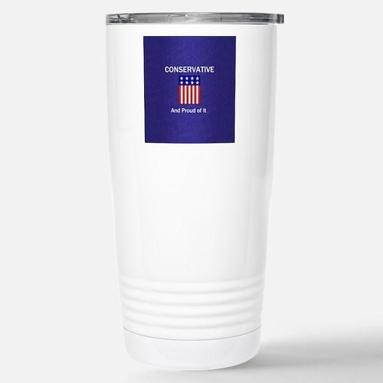 apoicons2sq Stainless Steel Travel Mug