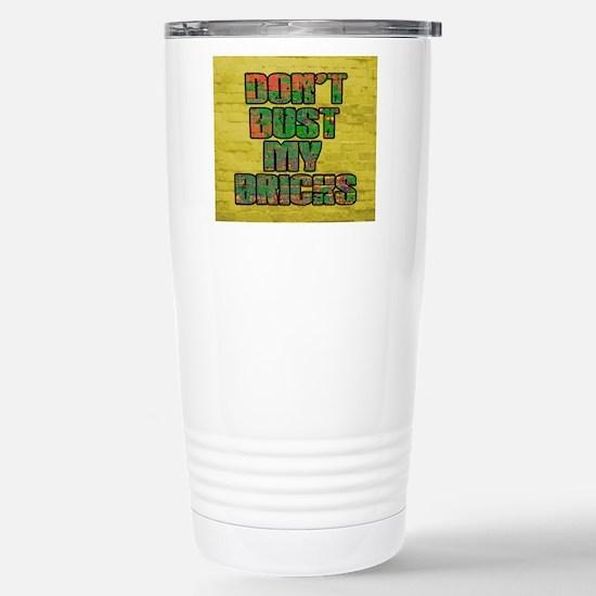 r Stainless Steel Travel Mug