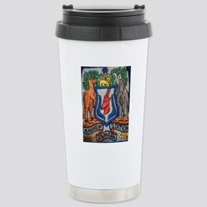 kagnew station Stainless Steel Travel Mug