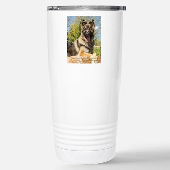 DreamCatchersTory Stainless Steel Travel Mug