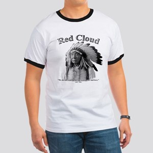 Red Cloud 02 Ringer T
