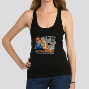 If Rosie Can Do It MS Tank Top