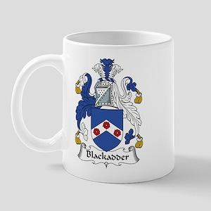 Blackadder Mug