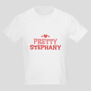 Stephany Kids Light T-Shirt