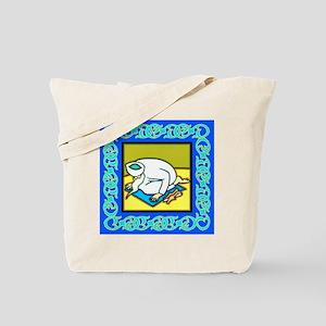 RAMADAN: PRAYER Tote Bag
