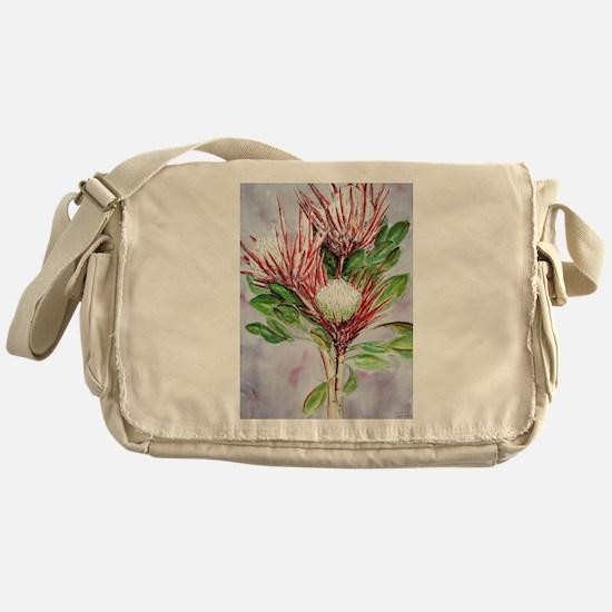 Proteas Messenger Bag