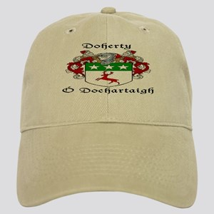 Doherty Irish/English Cap