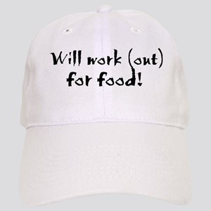 Will Workout for Food Cap