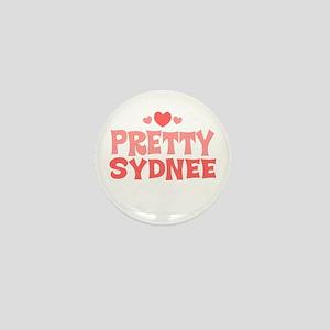 Sydnee Mini Button