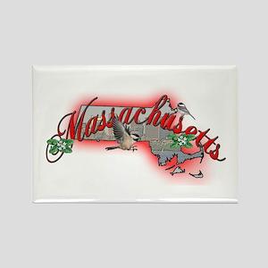 Massachusetts souvenirs gifts cafepress massachusetts rectangle magnet negle Choice Image