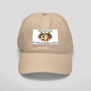 Mahoney In Irish & English Baseball Cap