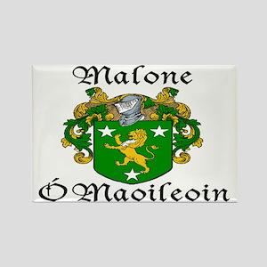 Malone In Irish & English Magnets (10 pack)