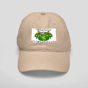 Malone In Irish & English Baseball Cap