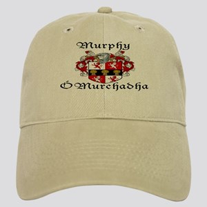 Murphy In Irish & English Baseball Cap