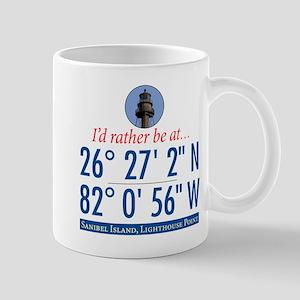 Lighthouse Point -  Mug