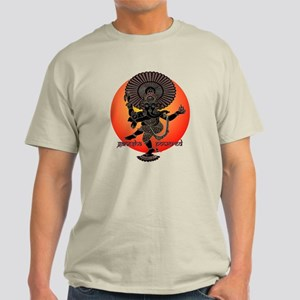 Ganesha Powered Light T-Shirt
