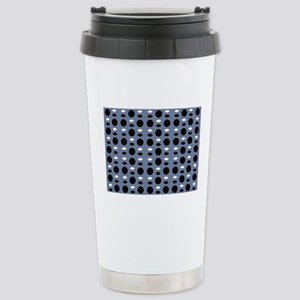 Grey Black for Jack 23 Stainless Steel Travel Mug