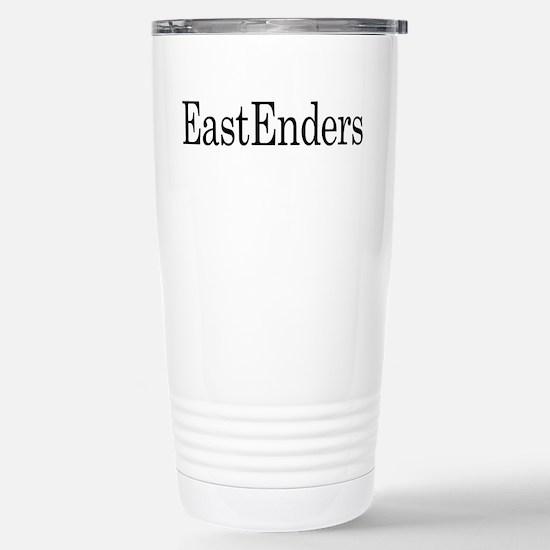 EastEnders Stainless Steel Travel Mug