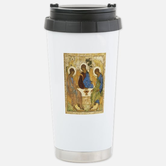 Rublev Trinity Stainless Steel Travel Mug