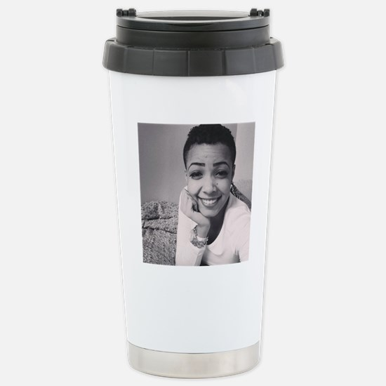 Justice Lomax  Stainless Steel Travel Mug