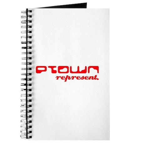 pTown Journal