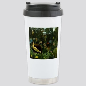 Il Sogno The Dream Stainless Steel Travel Mug