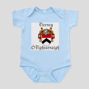 Tierney In Irish & English Infant Bodysuit