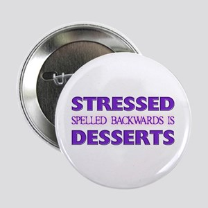 Stressed Desserts Button