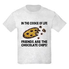 Chocolate Chip Friends T-Shirt