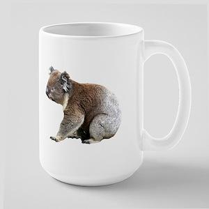 Australian Koala Photograph Mug