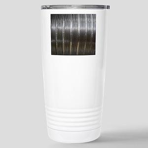 Conduit Stainless Steel Travel Mug