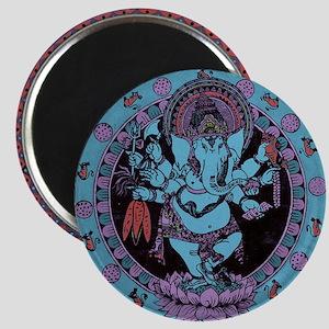 Ganesh Dancer Magnet