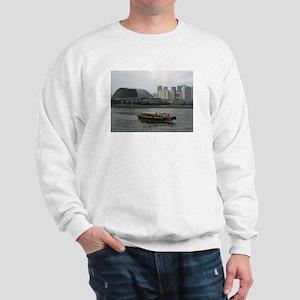 The Singapore Esplanade Seaview Sweatshirt