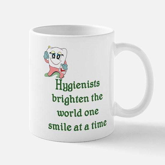 Dental Hygienist Mug