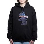 The Secret of Life Snowm Women's Hooded Sweatshirt