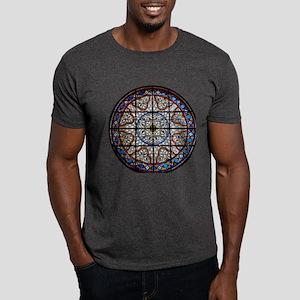 Gothic Window Dark T-Shirt