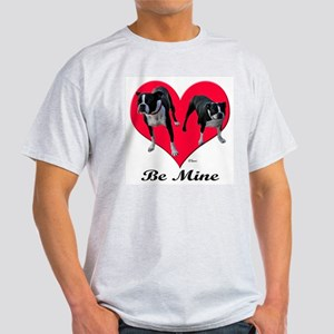 A Boston Valentine Light T-Shirt