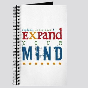 Expand Your Mind Journal