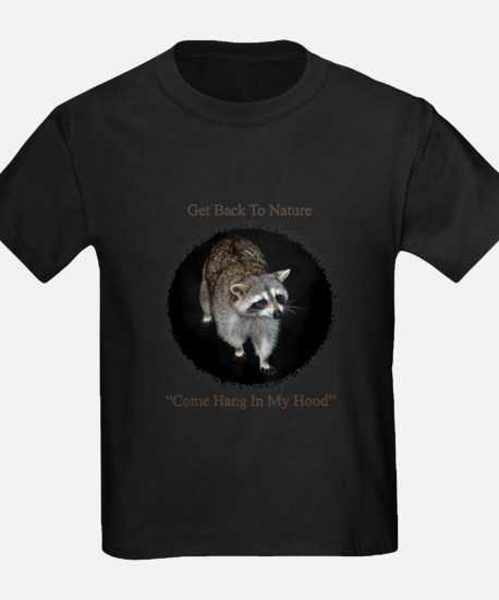 Get Back To Nature T-Shirt