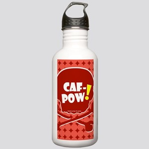 NCIS Caf-Pow Tumbler Water Bottle