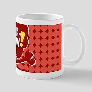 NCIS Caf-Pow Tumbler Mugs