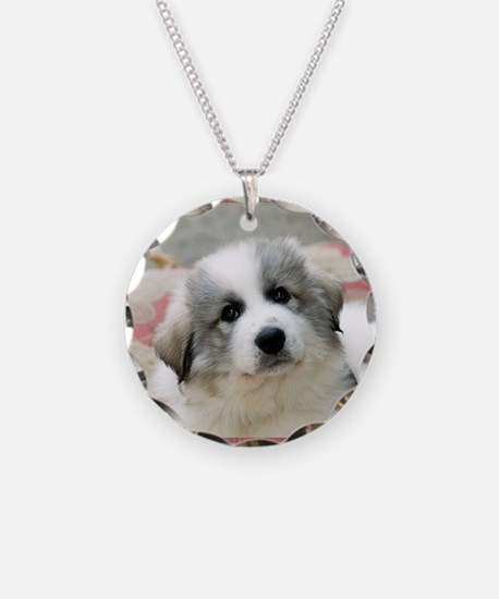Cool Pyrenees Necklace