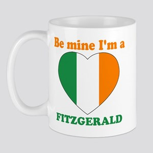Fitz Gerald, Valentine's Day Mug