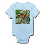 American Lady Butterfly in St Charles MO Body Suit