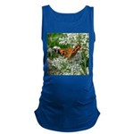 American Lady Butterfly in St Charles MO Tank Top
