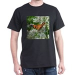 American Lady Butterfly in St Charles MO T-Shirt