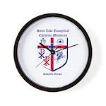St. Luke's Wall Clock