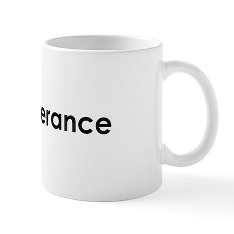 perserverance Mug